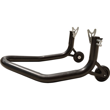 Vortex Limited Edition MotoSport Aluminum Rear Stand - Main