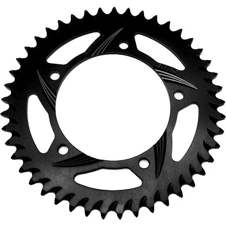 Vortex Rear Sprocket For Marchesini Wheels - Black - Main