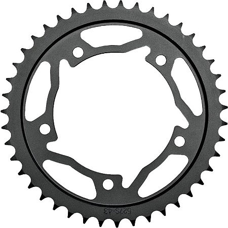 Vortex Steel Rear Sprocket - 525 - Main