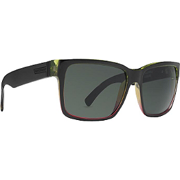 Von Zipper Elmore Sunglasses - KTM Powerwear Spy Murena Sunglasses