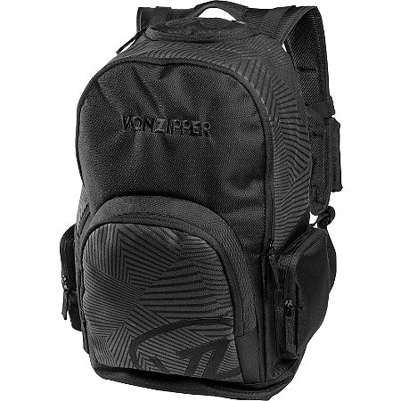Von Zipper Impression Backpack - Main