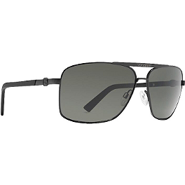 Von Zipper Metal Stache Sunglasses - Dragon Roosevelt Sunglasses
