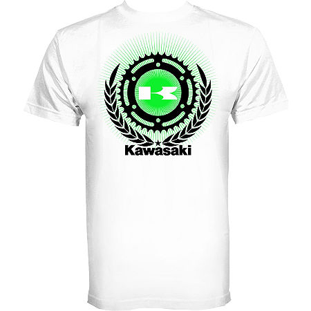 Kawasaki Sprocket T-Shirt - Main