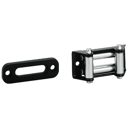 Warn Roller Fairlead 2.5/3.0 - Main