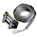 Warn Rope With Fairlead - 2.5/3.0 -