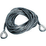 Warn Synthetic Rope Extension - 50 Feet - ATV Winches and Bumpers for Utility Quads