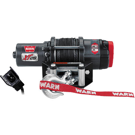 Warn XT25 Winch - Main