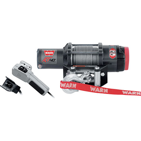 Warn RT40 Winch - Main