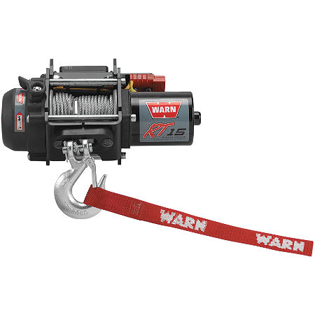 Warn RT15 Portable Winch - Main