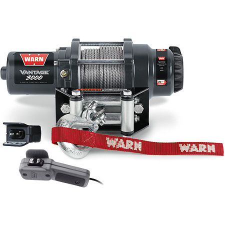 Warn Vantage 3000 Winch - Main