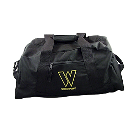 Woodcraft Duffel Bag - Akrapovic Bolt-On EC Type Exhaust - Titanium