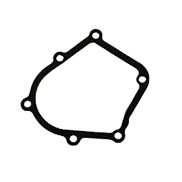 Woodcraft Ignition Trigger Cover Gasket - 2004 Kawasaki ZX636 - Ninja ZX-6R Woodcraft Complete Rearset Kit