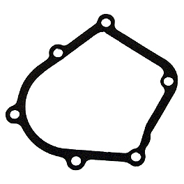 Woodcraft Ignition Trigger Cover Gasket - 2010 Yamaha YZF - R1 Woodcraft Aluminum Shift Rod