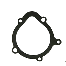 Woodcraft Starter Idle Gear Cover Gasket - 2006 Suzuki GSX-R 1000 Woodcraft 3-Piece Brake Pedal