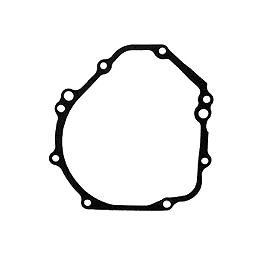 Woodcraft Magneto Cover Gasket - 2008 Suzuki GSX-R 1000 Woodcraft Replacement Shift Pedal Shaft