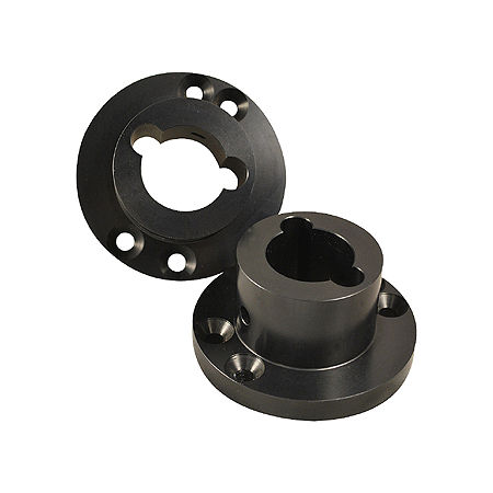 Woodcraft No Mod Frame Slider Kit - Large Puck - Main