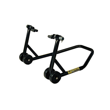Woodcraft RS102 Rear Pad Stand - Main