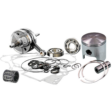 Wiseco Top And Bottom End Kit - 2-Stroke - Main
