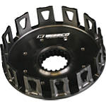 Wiseco Clutch Basket With Gear - FEATURED Dirt Bike Dirt Bike Parts