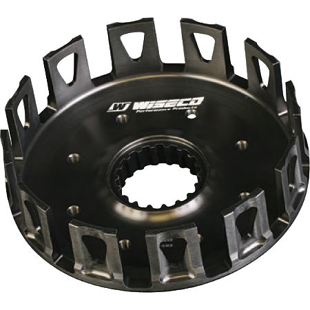 Wiseco Clutch Basket With Gear - Main