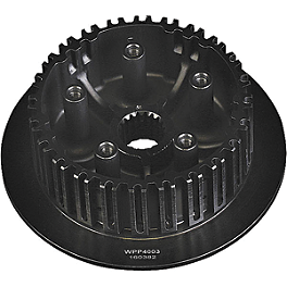 Wiseco Clutch Inner Hub - 2004 Honda CR125 Wiseco Clutch Pack Kit
