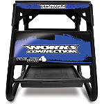 Works Connection Factory 4 Stand - Dirt Bike Stands, Motocross Ramps & Accessories