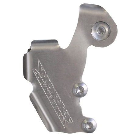 Works Connection Rear Master Cylinder Guard - Main