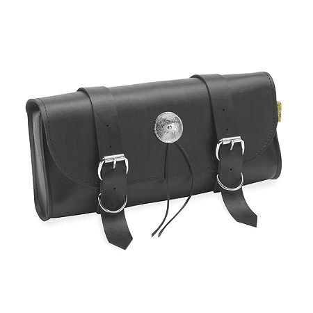 Willie & Max Deluxe Tool Pouch - Main