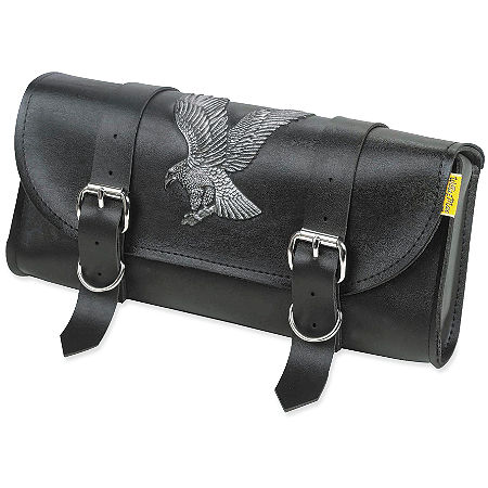Willie & Max Eagle Tool Pouch - Main