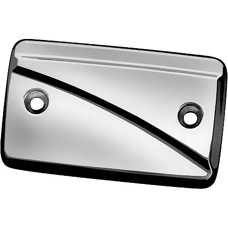 Willie & Max Showstopper Master Cylinder Cover - Main