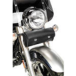 Willie & Max Revolution Fork Bag - Willie & Max Cruiser Products