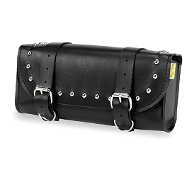 Willie & Max Ranger Studded Tool Pouch - Willie & Max Deluxe Max Pax Tour Trunk