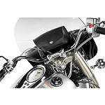 Willie & Max Revolution Windshield Bag - Willie & Max Cruiser Products