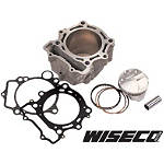 Wiseco 500cc Big Bore Kit 12.5:1 Compression -  Dirt Bike Engine Parts and Accessories
