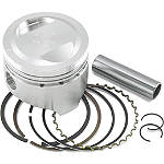 Wiseco 13.5:1 Big Bore Kit - 440cc - Wiseco Dirt Bike Products