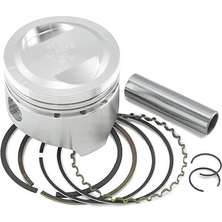 Wiseco 12.5:1 Big Bore Kit - 440cc - Main