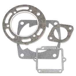 Cometic Top End Gasket Kit - 2008 KTM 125SX Wiseco Pro-Lite 2-Stroke Piston - Stock Bore