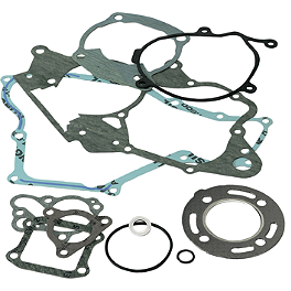 Hot Rods Complete Gasket Kit For +5mm Long Rod / +4mm Stroker Crank - 1991 Yamaha BANSHEE Hot Rods Connecting Rod Kit