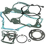 Hot Rods Complete Gasket Kit For +5mm Long Rod / +4mm Stroker Crank - Dirt Bike Gaskets