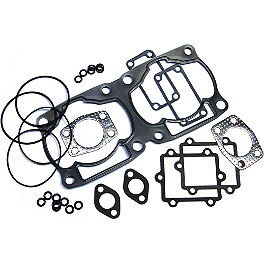 Cometic Top End Gasket Kit - 1998 Yamaha BANSHEE Vertex 2-Stroke Piston - Stock Bore