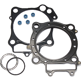Cometic Top End Gasket Kit - 2007 Honda CRF450R Cylinder Works Big Bore Gasket Set