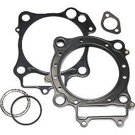 Cometic Top End Gasket Kit - 2007 Polaris OUTLAW 500 IRS Wiseco Pro-Lite 4-Stroke Piston - Stock Bore