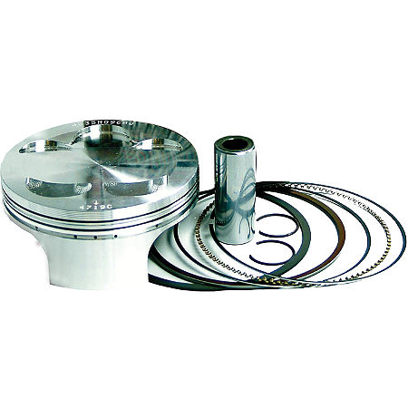 Wiseco Pro-Lite 4-Stroke Piston - Stock Bore 11.5:1 Compression - Main