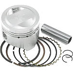 Wiseco Pro-Lite 4-Stroke Piston - Stock Bore