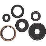 Winderosa Engine Oil Seal Kit - Honda TRX250R Dirt Bike Engine Parts and Accessories