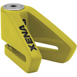 Xena X2 Disc-Lock - Kuryakyn Rearset Covers