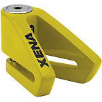 Xena X2 Disc-Lock - Dirt Bike Security Locks and Accessories