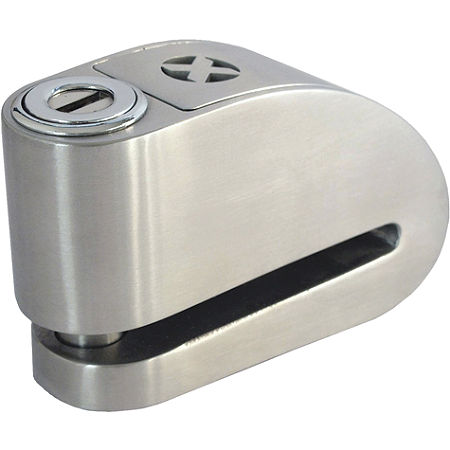 Xena XN15 Alarmed Disc Lock - Main