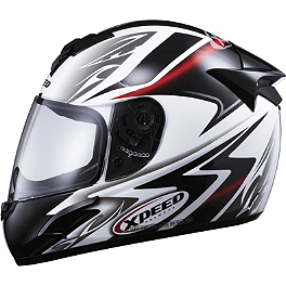 Xpeed XP509 Helmet - Speed - Xpeed XP509 Helmet - Valor