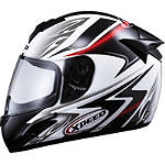 Xpeed XP509 Helmet - Speed - Xpeed Helmets Dirt Bike Products